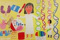 第39回未来の科学の夢絵画展 受賞者発表